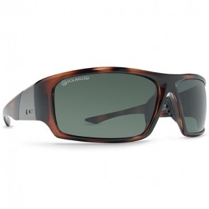 Dot Dash DESTRO Tortoise / Bronze Polarized Sunglasses.
