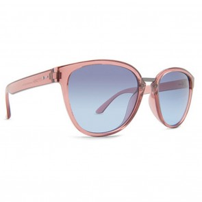 Dot Dash SUMMERLAND Sunglasses Dusty Pink