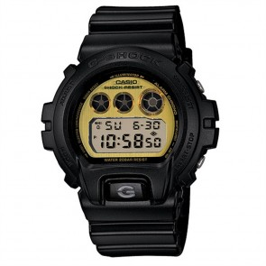 DW-6900PL-1CR | Casio G-Shock 6900PL Watch - BLK GOLD