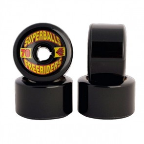 Earthwing Freerider 70mm Skateboard Wheels