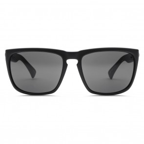 Electric KNOXVILLE XL Matte Black Melanin Grey Sunglasses