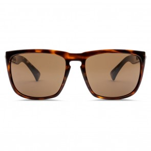 Electric KNOXVILLE XL Tortoise Shell Melanin Bronze Sunglasses