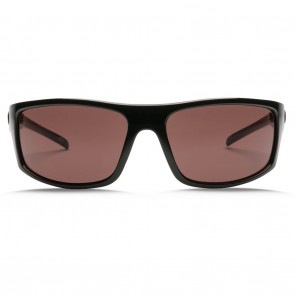 Electric TECH ONE Black Gloss OHM+ Rose Sunglasses