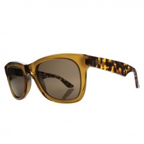 Electric DETROIT XL Tobacco Tortoise Melanin Bronze Sunglasses