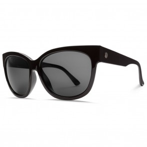 Electric DANGER CAT Gloss Black / OHM Grey Sunglasses