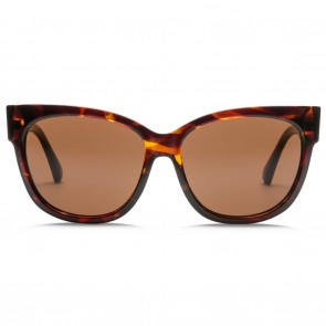 Electric DANGER CAT Gloss Tortoise OHM Bronze Sunglasses