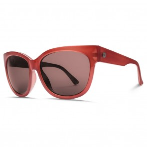 Electric DANGER CAT Smokey Crimson / OHM Rose Sunglasses