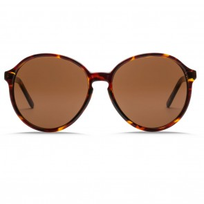 Electric RIOT Tortoise Shell Melanin Bronze Sunglasses