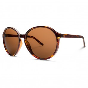 Electric RIOT Tortoise Shell / Melanin Bronze Sunglasses
