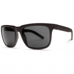 Electric KNOXVILLE S Matte Black / OHM Grey Sunglasses