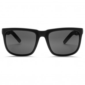 Electric KNOXVILLE S Matte Black OHM Grey Sunglasses