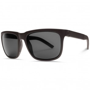 Electric KNOXVILLE S Matte Black / OHM Grey Polarized Sunglasses