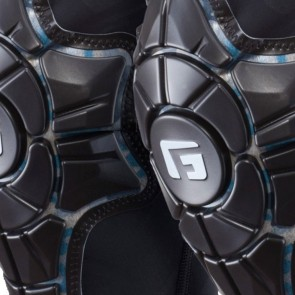 G-Form Pro X Elbow Pad - Black / Teal Camo