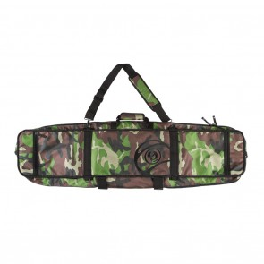 Sector 9 The Field Bag in Camo