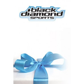Black Diamond Sports Gift Card