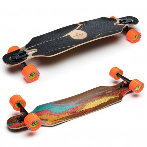 Loaded Icarus Longboard Complete Main