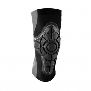G-Form Pro X Knee Pad - Black / Grey