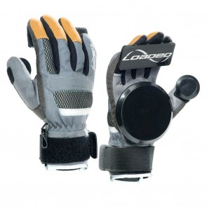 Loaded Freeride Gloves v7.0