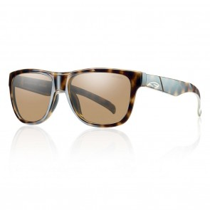Smith LOWDOWN Slim Tortoise / Polarized Brown Sunglasses