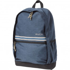 RVCA Barlow Backpack - Navy Heather