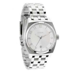 Nixon MONOPOLY White Watch-A325-100