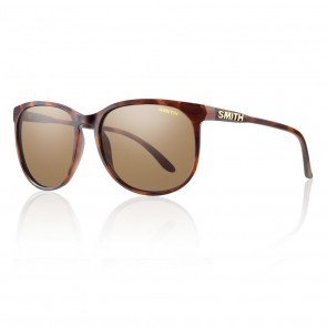 Smith MT. SHASTA Matte Tortoise Polarized Brown Sunglasses