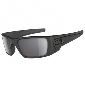 Oakley FUEL CELL Mat Black Mat Grey Polarized sunglasses-Oak-oo9096-05
