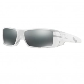 Oakley GASCAN Multicam Alpine Black Iridium Sunglasses