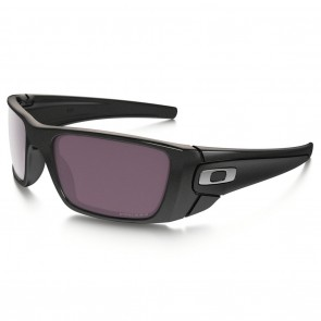 Oakley FUEL CELL Granite w/ Prizm Daily Polarized Sunglasses