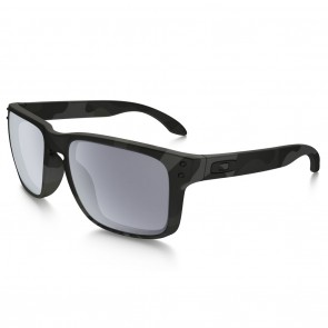 Oakley HOLBROOK Multicam Black Grey Polarized Sunglasses