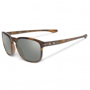 Oakley ENDURO Brown Tortoise / Dark Grey Sunglasses