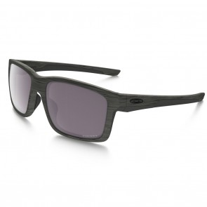 Oakley MAINLINK WOODGRAIN COLLECTION Woodgrain Prizm Daily Polarized Sunglasses