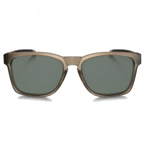 Oakley CATALYST Matte Sepia Dark Grey Sunglasses