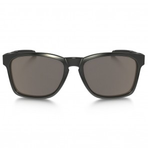 Oakley CATALYST Black Ink Warm Grey Sunglasses