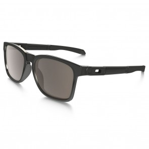 Oakley CATALYST Black Ink / Warm Grey Sunglasses