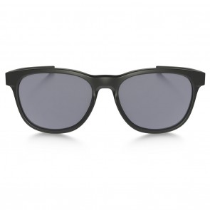 Oakley STRINGER Matte Black Grey Sunglasses