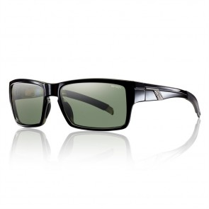 Smith OUTLIER Blk/Polarized Gry Grn Sunglasses