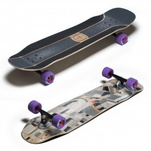 Loaded Overland Longboard Complete