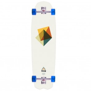 Prism Theory Core Series Longboard Complete