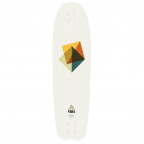 Prism Theory Core Series Longboard Deck Only