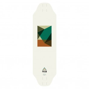 Prism Origin Core Series Longboard Deck Only