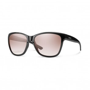 Smith RAMONA Black Sienna Gradient Sunglasses