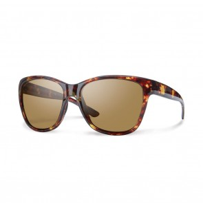 Smith RAMONA Tortoise Brown Polarized Sunglasses