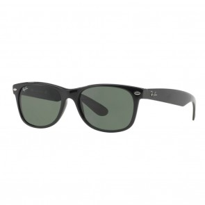 Rayban NEW WAYFARER 55mm Black Grey Sunglasses