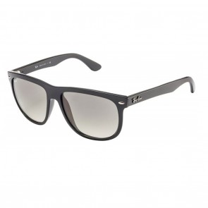 Rayban RB4147 56mm Black / Crystal Grey Gradient Sunglasses