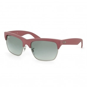 Ray-Ban RB4186 DYLAN Pink Rubber Sunglasses