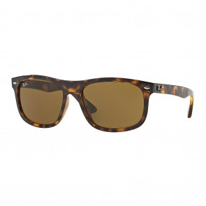 Ray-Ban RB4226 56mm Sunglasses in Tortoise w/ Brown Classic B-15