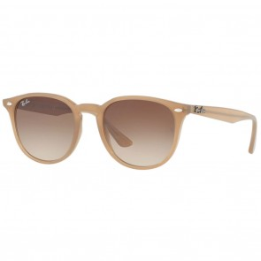 Ray-Ban RB4259 51mm Light Brown Brown Gradient Sunglasses