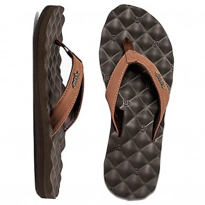 Reef Dreams Womens Sandals - Brown