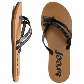 Reef O ' Contrare Womens Sandals - Black